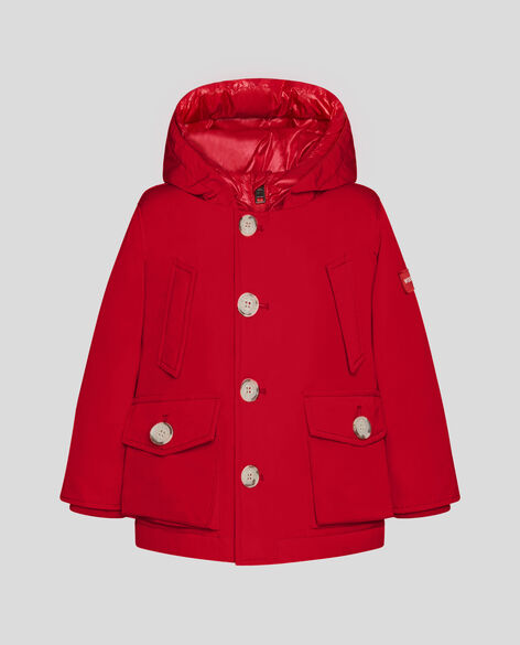 Baby Arctic Parka Nf