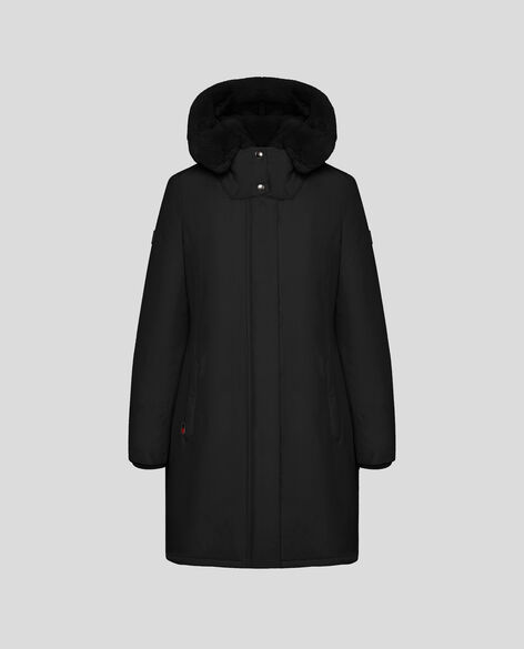 W'S Bow Bridge Coat