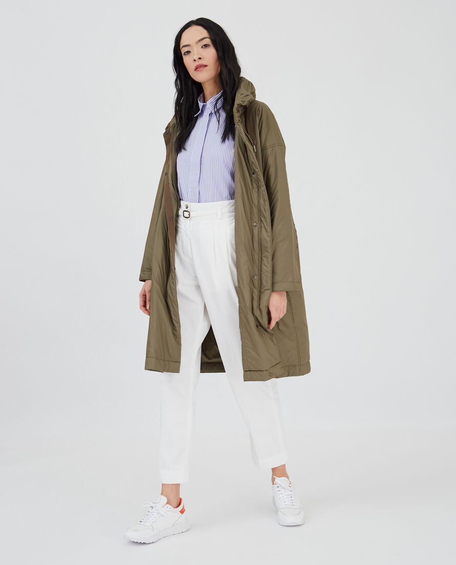 W'S Fairview Over Coat