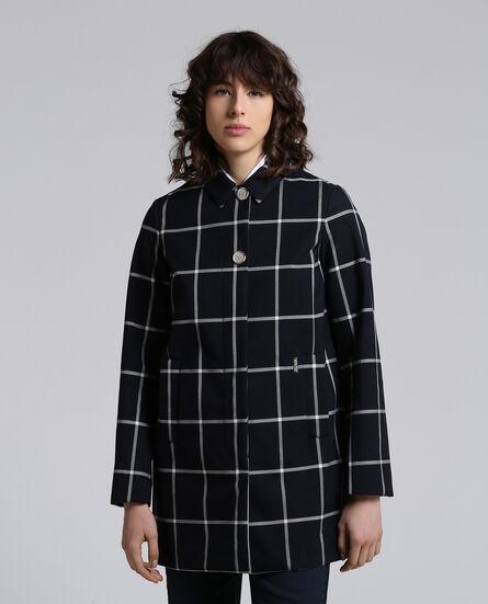 W'S Palmier Coat