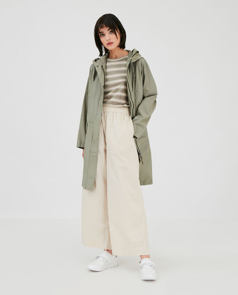 W'S Atlantic Parka