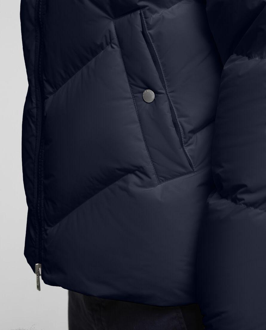 Logo Arctic Jacket