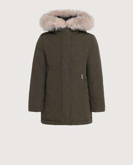 G'S Luxury Boulder Coat Fox
