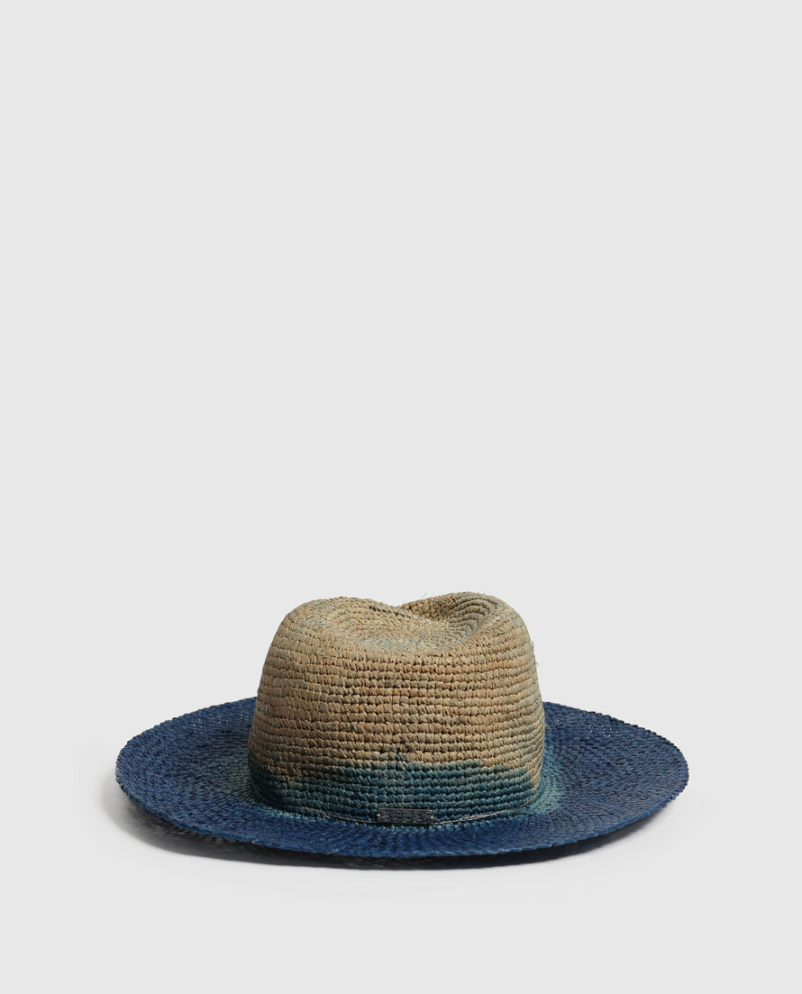 W'S Deep Dyed Hat