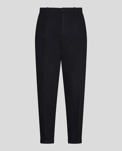 Classic Wool Chino Pant