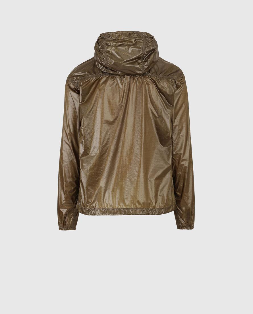 Diamond Fuse Jacket