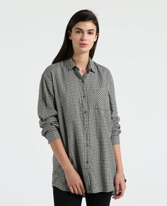 W'S Cotton Shirt