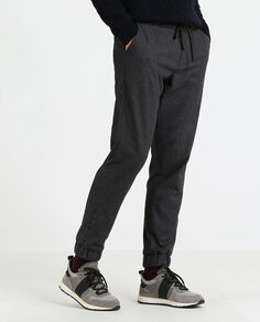 Warm Cotton Pant