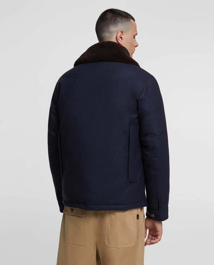 Stag Jacket