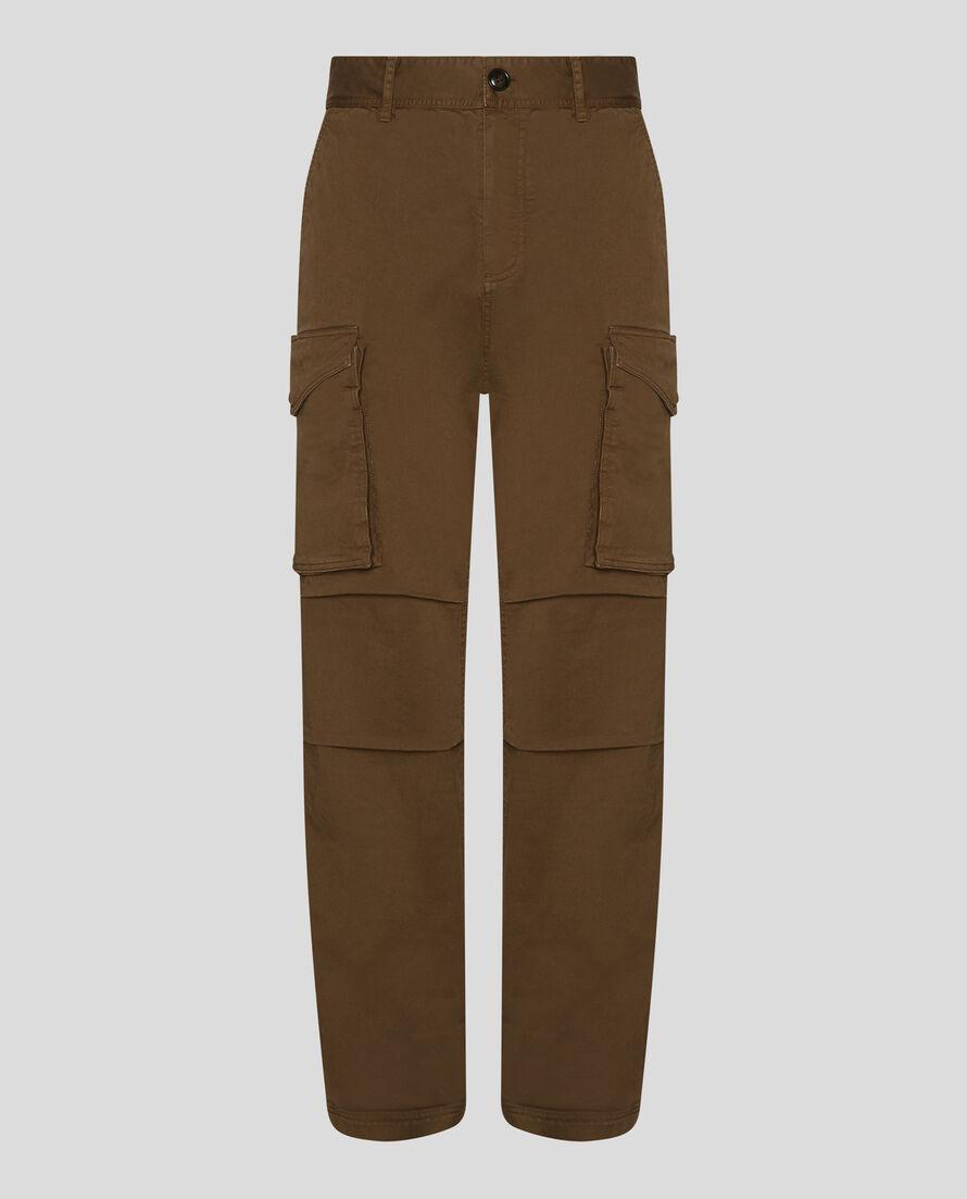 Comfort Cargo Pant