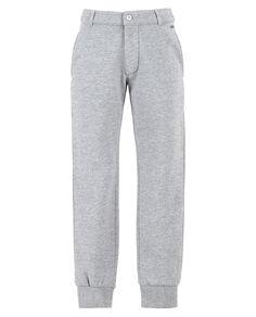 B'S Tailored Fleece Pant, MEDIUM GREY MEL, hi-res