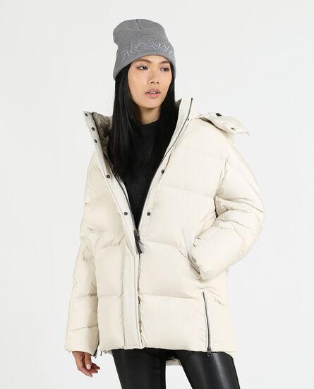 W'S Aurora Puffy Coat