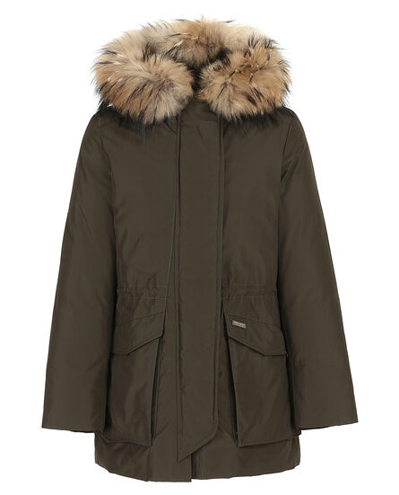 G'S Military Parka