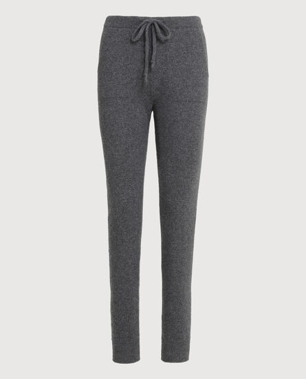W'S Cashmere Regular Pant