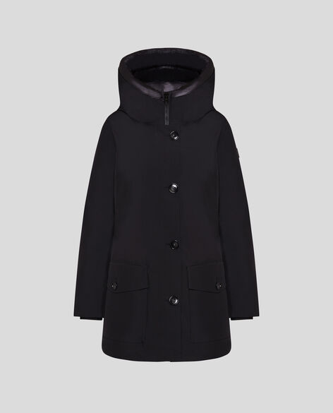 W'S Mountain Parka