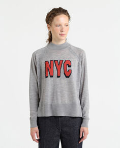 W'S Ivy Sweater