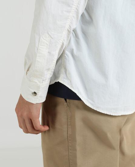 Trek Zipper Fly Shirt
