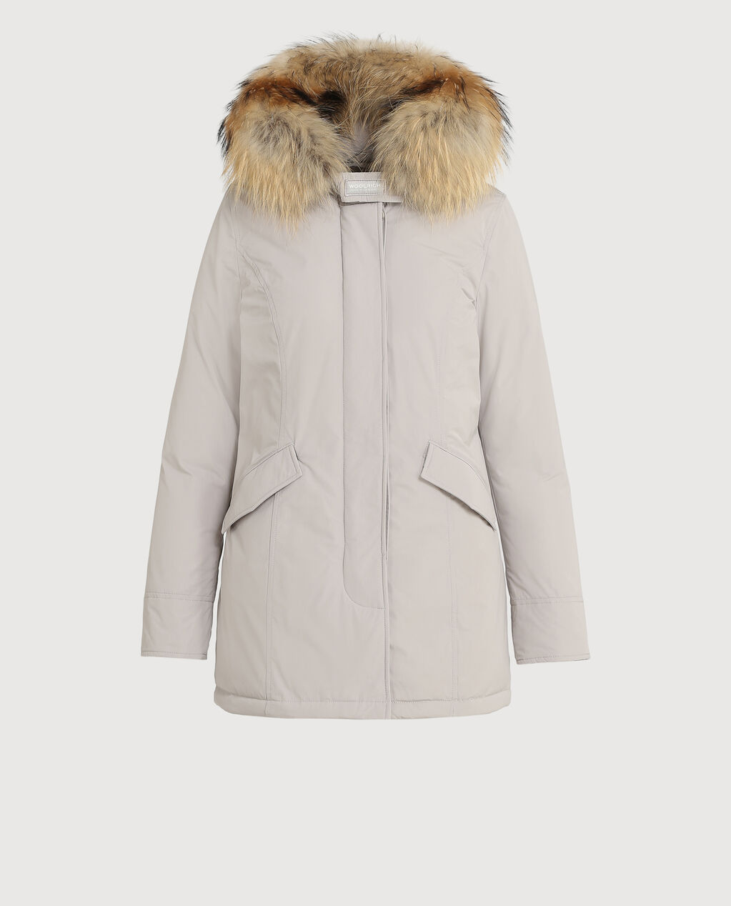 check out d0fd6 5b71a WOOLRICH CAPOSPALLA - OUTERWEAR W'S Luxury Arctic Parka ...