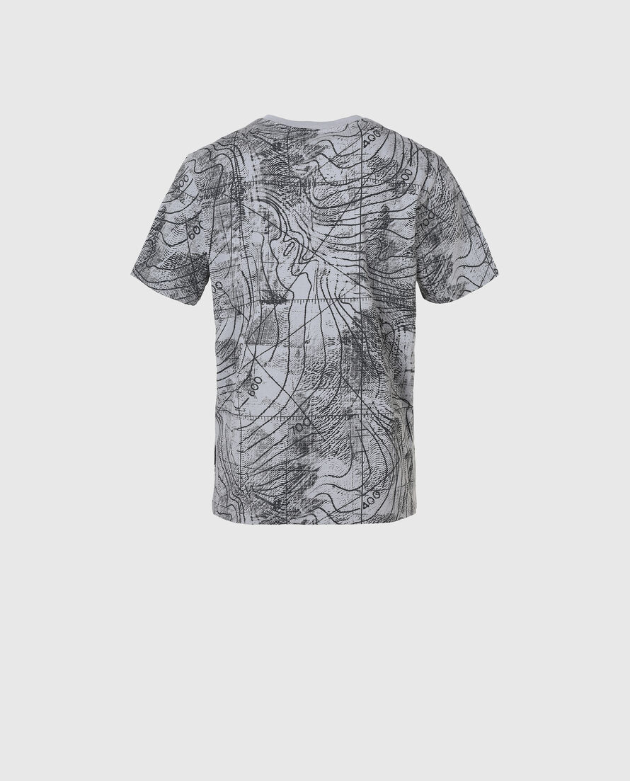 Nautical Map T-Shirt