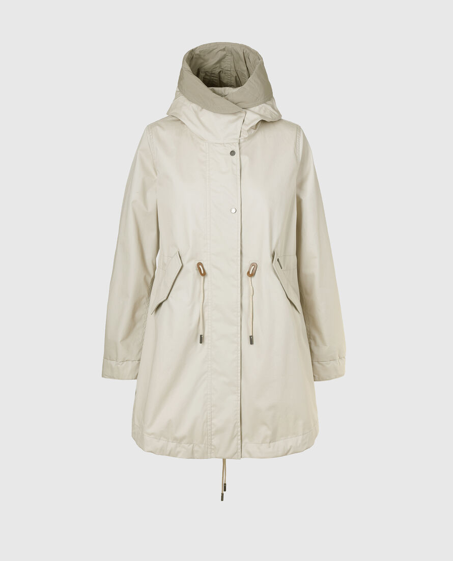 W'S Over Parka
