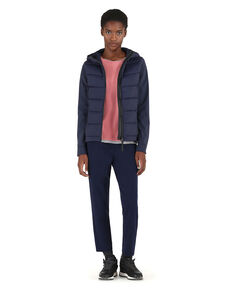 W'S Comfort Hooded Jacket
