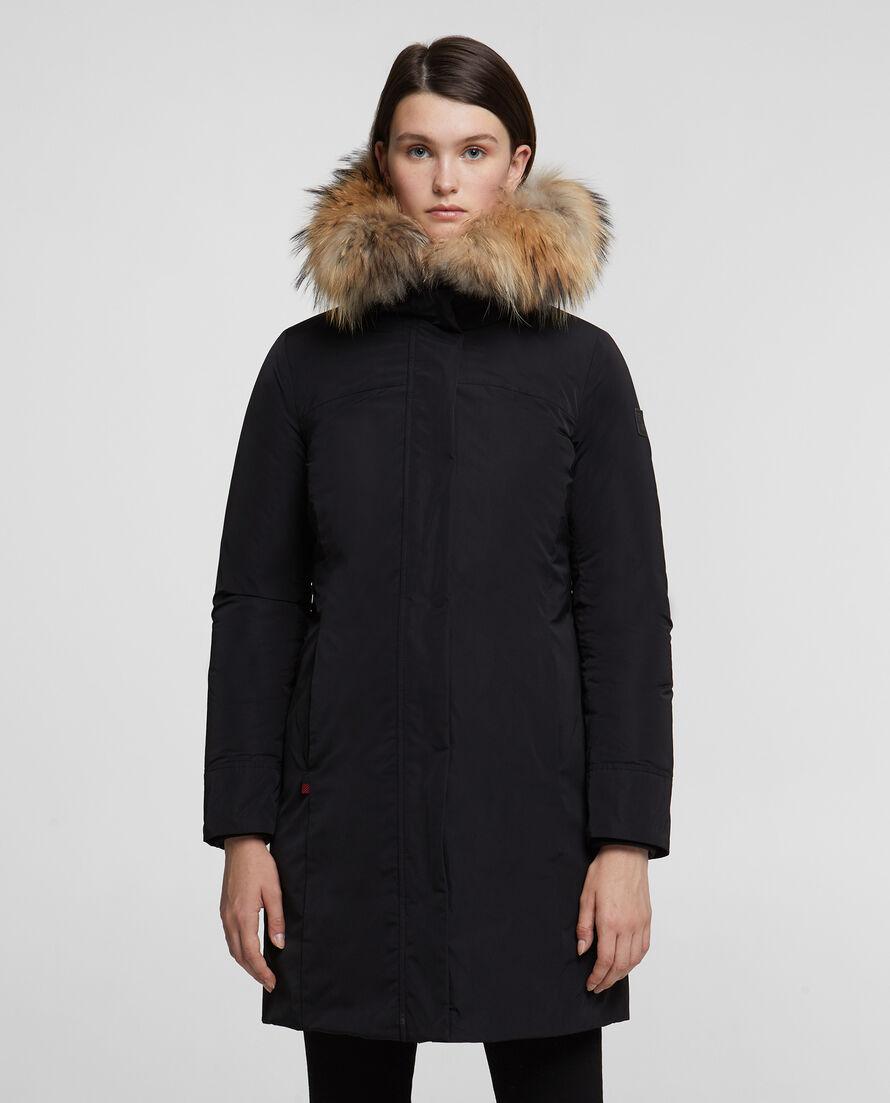 W'S Luxury Boulder Coat