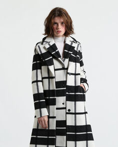 W'S Colden Overcoat