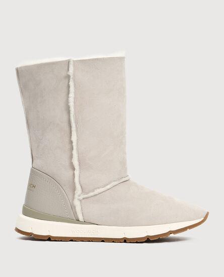 Shearling Boot