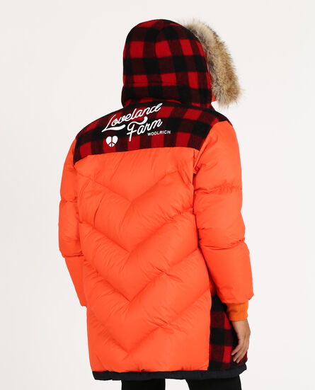 Atlantic Parka