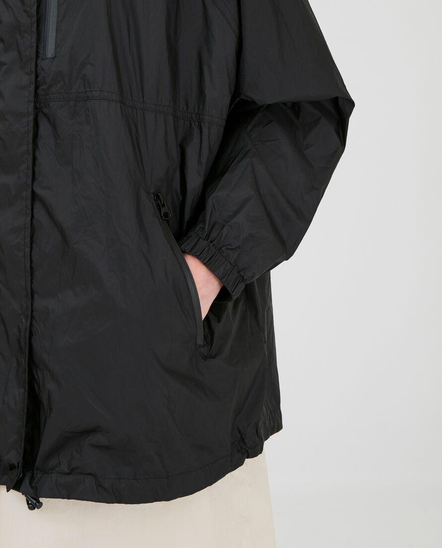 W'S Dauphine Over Windbreaker