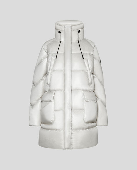 W'S Packable Birch Parka