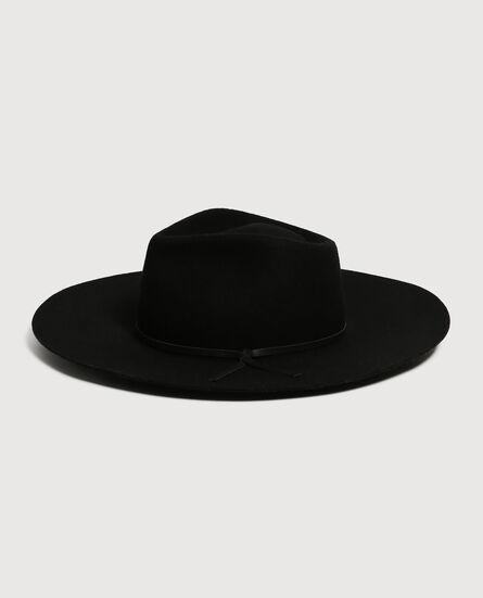 W'S Pennsylvania Felted Hat