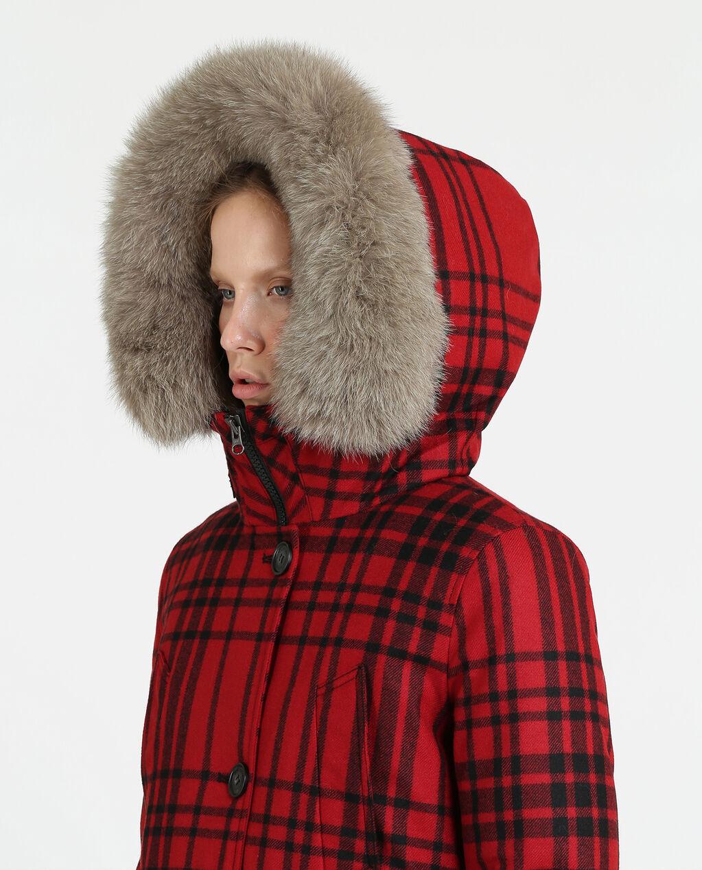 77b078707ead3 WOOLRICH CAPOSPALLA - OUTERWEAR W S Lp Arctic Parka Hc WWCPS2640-LP01