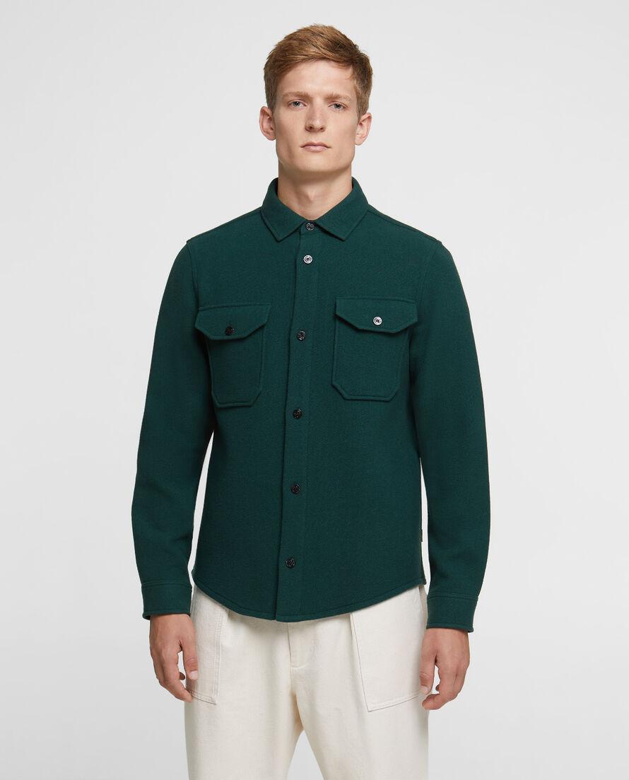 Alaskan Over Shirt