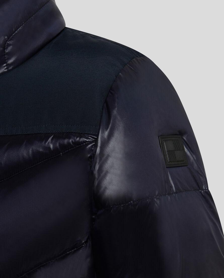 B'S Logo Arctic Jacket