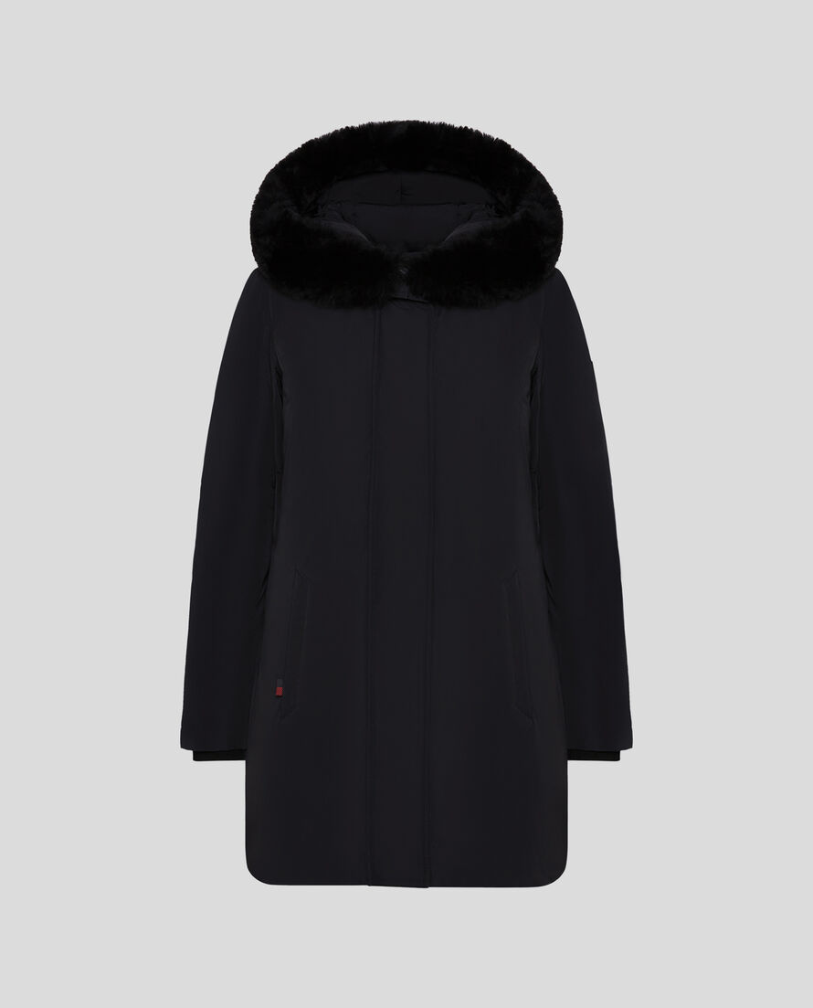 W'S Sproul Parka