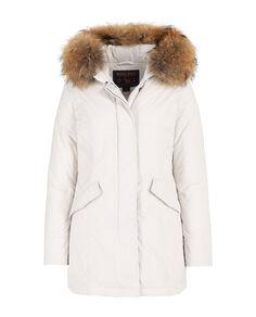 W'S Luxury Arctic Parka, 8254, hi-res
