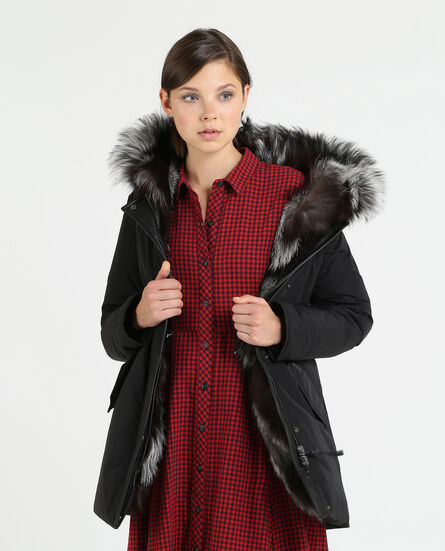W's Somerset Reversible Parka by Woolrich