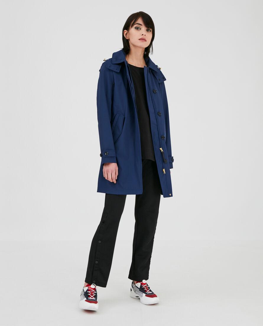 W'S Charlotte Coat
