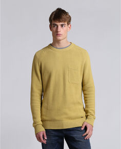Soft Heavy Cotton Sweater