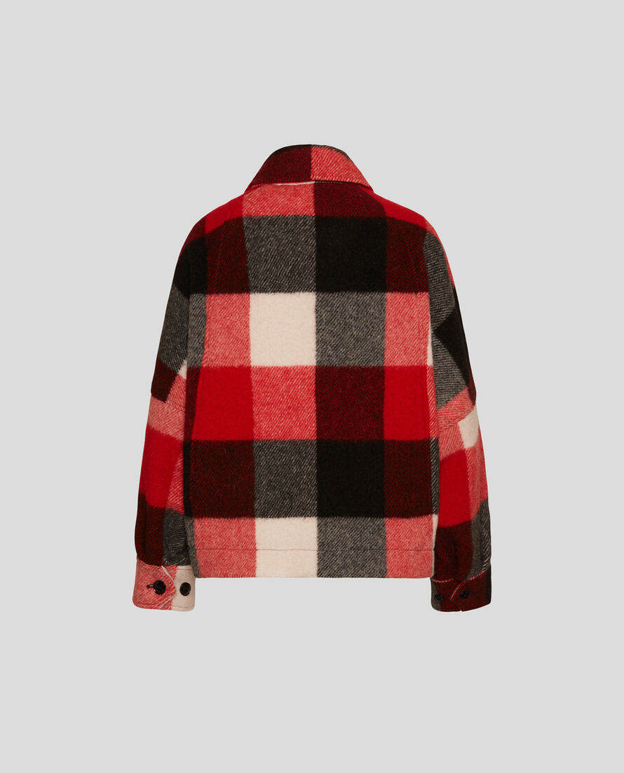 W'S Buffalo Jacket