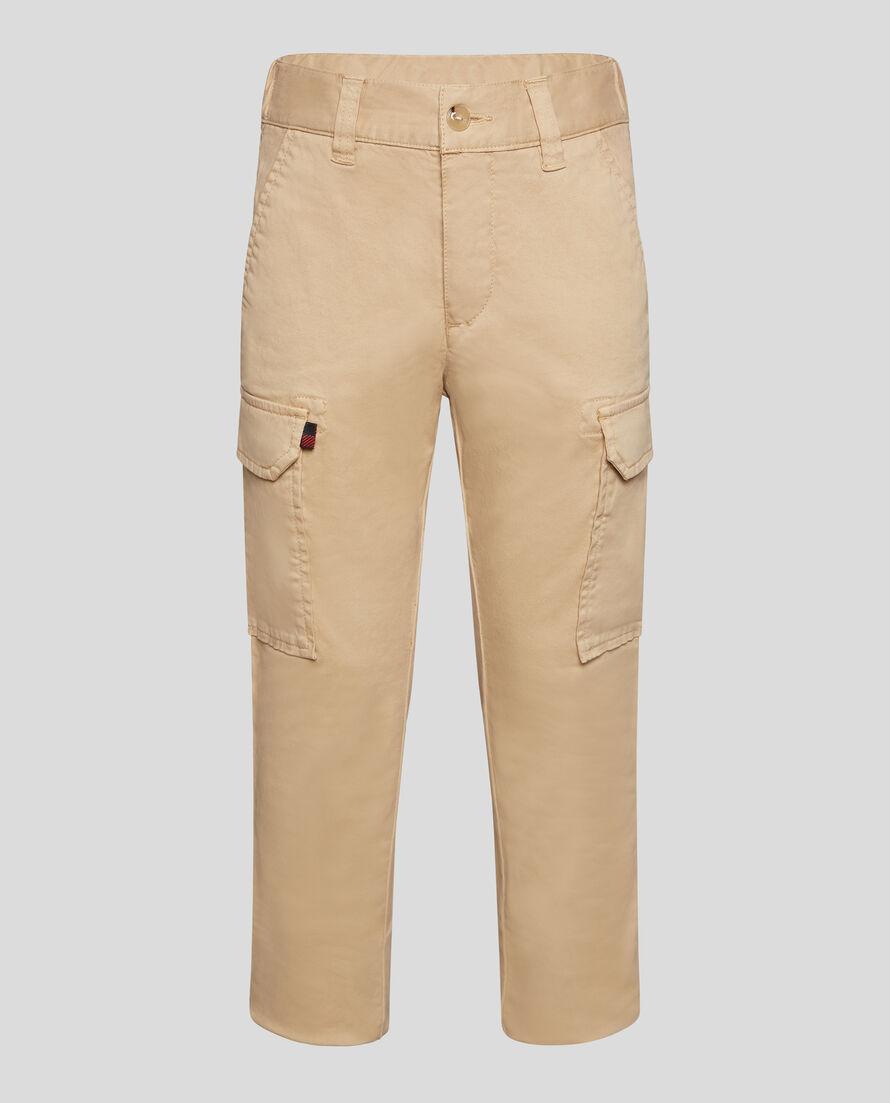 B'S Cargo Pant