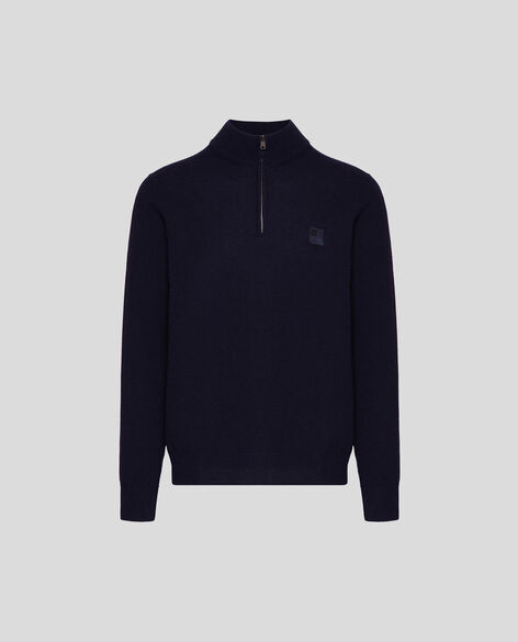 Supergeelong Logo Turtle Neck