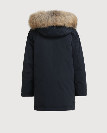 B'S Luxury Arctic Parka Df Tt