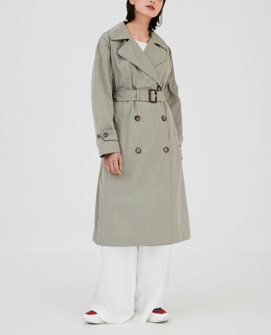 W'S Erie Trench Coat