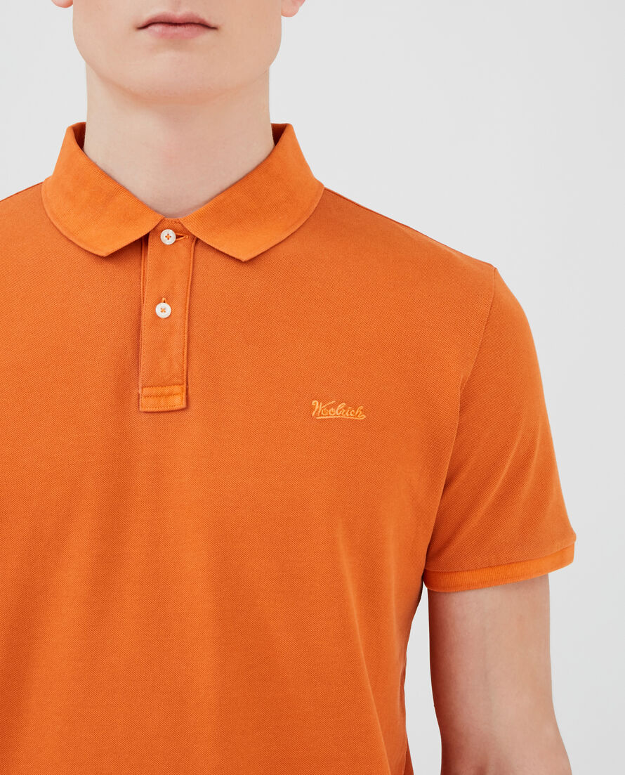 Vintage Mackinack Polo