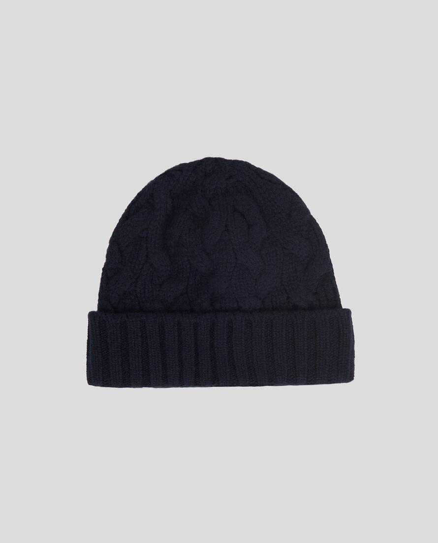 Merinos Air Wool Beanie Hat