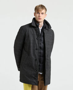 Lp Chukker Coat