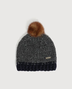 W'S Chunky Pon Pon Hat