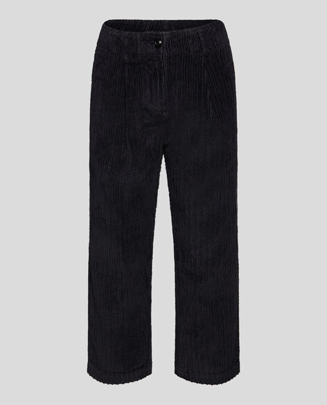 G'S Wide Corduroy Pant